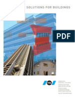 Vsl Damping Solutions for Buildings[1]