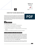 28_Ground Water Resources