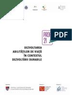 Descriere Proiect Prof21 - Final-3