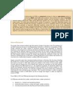 FEA Module 1 & 2