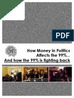 99 S Money in Politics Toolkit