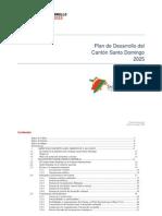 Plan Desarrollo Cantonal 2025 Cambio 2 Final