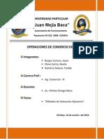 LOS METODOS DE VALORACION ADUANERA.docx