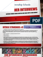 starks katrina 6 2 teacher interview project
