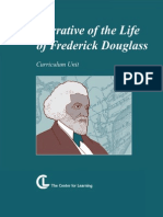 Narrative Life of Frederick Douglas