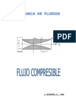 FLUJO COMPRENSIBLE