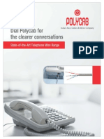 PDF Telephone Wire Leaflet