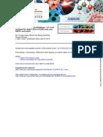 Nicotinamide-induced mitophagy