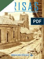 Revista BRISAS Año I N°2 - Noviembre 2014.