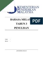Bahasa Melayu t3