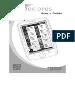 Booken Opus Manual