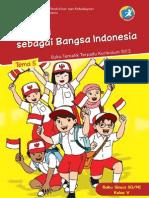 Kelas 05 SD Tematik 5 Bangga sebagai Bangsa Indonesia