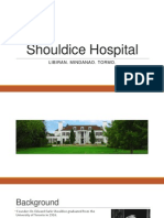Shouldice Hospital Limited (Abridged) (1)