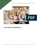 End-to-End SAP Fiori