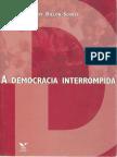 A Democracia Interrompida - Gláucio a D Soares - Cap 05