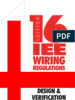 206373716 IEE Wiring Regulations