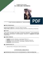 2011noiCV Lista Publicatii Nov.2011