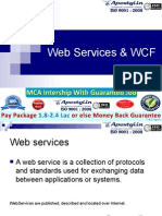 Web Services & WCF