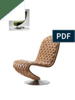 Chair Design 2
