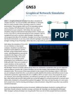 GNS3-0.5-tutorial