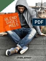 Blend Shoes