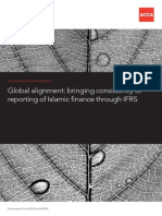 Islamic Finance & ACCA-KPMG
