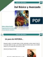 RCP Basica y Avanzada
