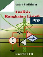 analisis rangkaian listrik