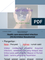 Materi Hand Higyne Ppin to Dr. Ahmad