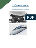 Electrificación ferroviaria_Introducción histórica
