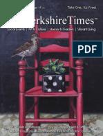 Our BerkshireTimes Magazine, Dec 2014-Jan 2015