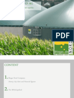 9. Biogas Nord