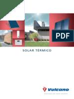 Catálogo Solar Vulcano
