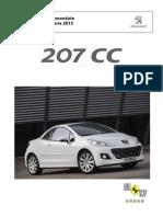 207 cc