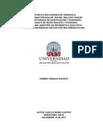 PRIMER TRABAJO ESCRITO DISEÑO DE MATERIALES EDUCATIVOS MULTIMEDIA