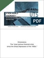 Finante Internationale Studiul de Caz 1