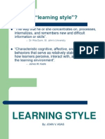 learning style 1.ppt