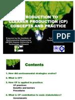 CP1 Slides
