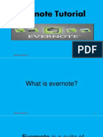 Ever Note