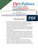 Wake Up To Politics - December 1, 2014.pdf