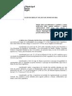 Resolução de Mesa Nº 476, De 03-7-2014 (Propaganda_eleitoral)[1]