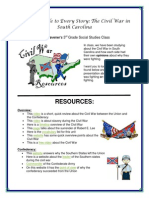 teacher resource page