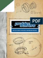 2013 Problem Solvers Catalog[1]