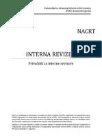 Interna revizija