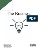 Tema 1. L'Emprenedor i El Pla d'Empresa. Anglès