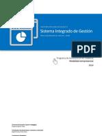 Autoinstructivo Actualizacion Semipresencial 2014