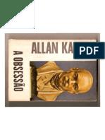 A Obsessão (Allan Kardec)