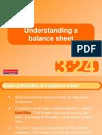 Unit 3 - Balance Sheets