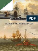 Schiffskompendium DSA