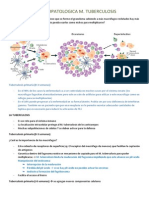 Inmunologia de La TBC